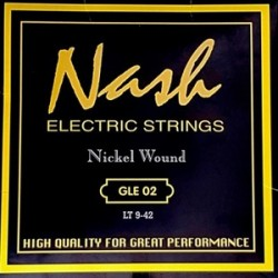 NASH GLE02 Cordes de...