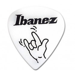 IBANEZ - 16-CES-WH Médiator...