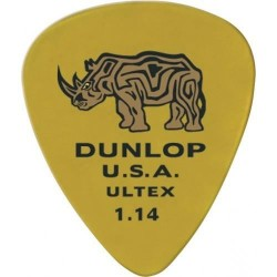 DUNLOP - Médiator USA Ultex...