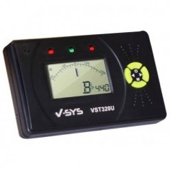 V-SYS - VST320U Accordeur...