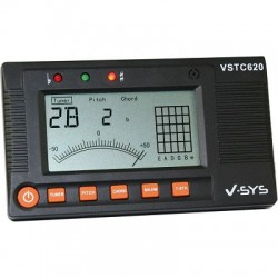 V-SYS - VSTC620 Accordeur...