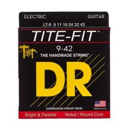 DR - LT9 TITE-FIT Jeux de...