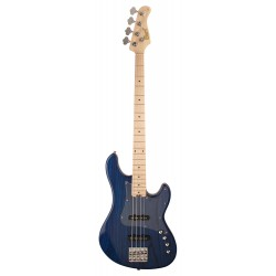 CORT - GB74JJAB JAZZ AQUA BLUE